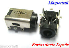 CONECTOR ALIMENTACION/DC-IN POWER JACK PJ163 ASUS EEE PC 1005HR, 1005P, 1005PE