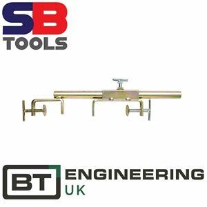 BT ENGINEERING DEAN05 CLAMP DEAN 05 BRICK CLAMP PROFILE CLAMP UK STOCK