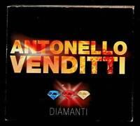 Antonello Venditti – Diamanti - CD - CD009015