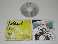 IDEAL/IDEAL(WEA 258 716) CD ALBUM
