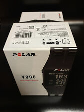 Polar V800 Gps Sports Watch Hr, Black