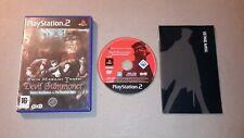 Shin Megami Tensei: Devil Summoner (Sony PlayStation 2) European Version Pal UK