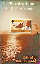 The Pitcairn Islands Stamp Catalogue - Bill Hornadge