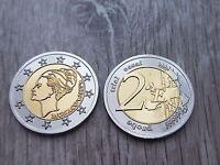 2 EURO MONACO GRACE KELLY 2007 - PROBE ESSAI TRIAL !!