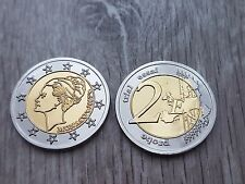 2 EURO MONACO GRACE KELLY 2007 - PROBE ESSAI TRIAL !!!