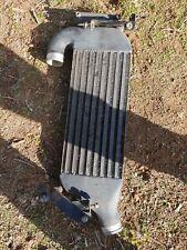 Ford Falcon Ba Bf Xr6 Turbo Intercooler