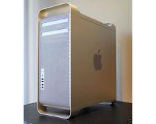 Apple Mac Pro Quad 3.0 GHz 2006 model with 800 GB HD + SSD + Mac OS Lion
