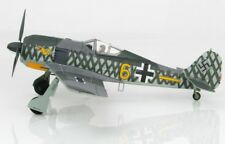 Hobby Master HA7423 1:48 FW 190A-4  6./JG 1, Woensdrecht field, Holland Oct 1942