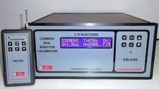 Common Rail / CRDI Injector Tester - Bosch Delphi Denso Siemens, Newly upgraded