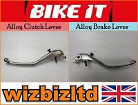 Ducati Monster 1200 2014-2018 [Bikeit OEM Style ] [Alliage Frein Et Main Levier]