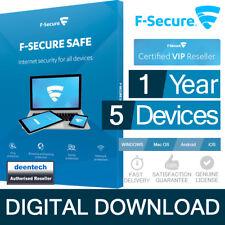 F secure antivirus 2015 version free serial key for 1 year.