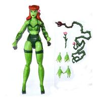 DC Collectibles Comics Batman Villian Ivy Poison Loose Action Figure