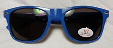 Pinnacle Vodka Sunglasses - Choice of Blue or White -  .Very Cool - NEW