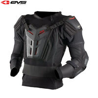 EVS COMP SPORT JACKET ENDURO MX QUAD TRAIL ALL IN ONE BODY ARMOUR PRESSURE SUIT
