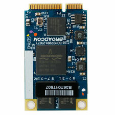 Broadcom BCM70012 BCM970012 BCM70010 Cristal decodificador HD tarjeta PCIe AW-VD904 Mini