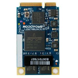Broadcom BCM70012 BCM970012 BCM70010 Crystal HD Decoder AW-VD904 Mini PCIE Card