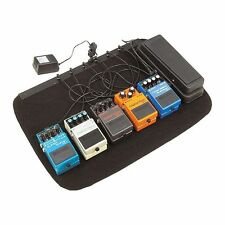 guitar effects pedal boards cases for sale ebay. Black Bedroom Furniture Sets. Home Design Ideas