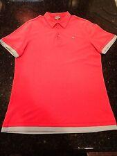 J. Lindberg Golf Shirt