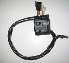 KAWASAKI ZXR 400 GPZ 500 GPX 600 Lenkerschalter Blinker Licht Schalter links