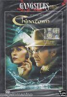 Dvd **CHINATOWN** di Roman Polanski con Jack Nicholson nuovo sigillato 1974