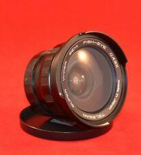 e2ef72f9f90c Telesar Super Wider Semi Fish-Eye Screw Mount Lens