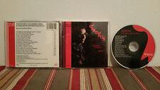Tangos arminda canteros Music cd Case-disc & insert Mgcill