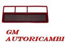 FILTRO ARIA SPORTIVO IN COTONE LAVABILE ORIGINALE BMC TUNING RACING FB359/20