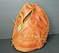 Cooper 652 00004000  Diamond Deluxe Catchers Mitt - Right Hand Throw - Pro Model