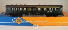 Roco H0 4252 Umbau Eilzug Personenwagen 1./2.Klasse OVP #3416