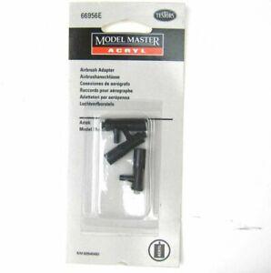 Airbrush Adapter MM/Aztek 66956 Modell Master