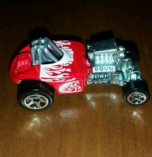Hot Wheels 2008 Mystery Car Altered State Loose Die-Cast  Rare