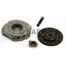 Clutch Kit-DOHC, Eng Code: 5SFE NAPA/CLUTCH AND FLYWHEEL-NCF 1116073