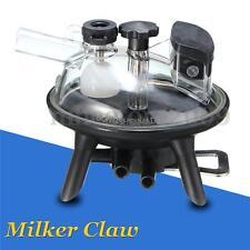 Cow Milker Milking Machine Part Replacement 240ml Milk Milker Claw Cluster NEW