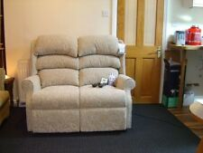 Fabric HSL Sofas, Armchairs & Suites