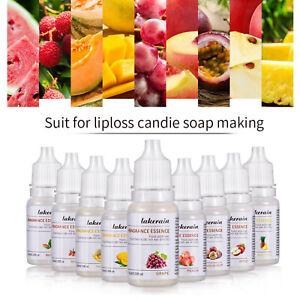 Lip Gloss Base Essence Oil Plants Soap Lotion Lipstick Making Flavor New