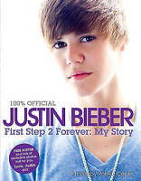 (Very Good)-Justin Bieber (Hardcover)-Justin Bieber-0062039741