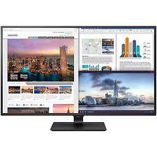 "LG 43"" 4K UHD IPS LED Monitor 3840 x 2160 16:9 43UD79B"
