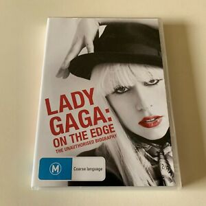 Lady GaGa: On the edge - The unauthorised biography DVD