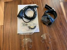 Suunto Vyper Air Dive Computer with USB Cable, Battery Kit, 2 Screen Protectors