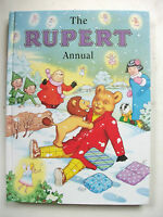 RUPERT ANNUAL No. 67 (EX SHOP STOCK, AS NEW)