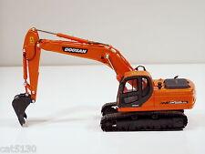 Doosan DX225LCA Excavator - 1/40 - Brand New