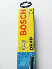 Bosch Limpiaparabrisas 3397004874-4c4 TRASERO h874 340mm VOLVO V50 [P12]