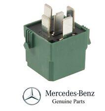 Mercedes W164 W220 W215 W251 GENUINE Starter Relay New - 002 542 76 19