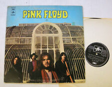 PINK FLOYD piper at the gates of dawn LP Columbia ITALY black label FIRST PRESS