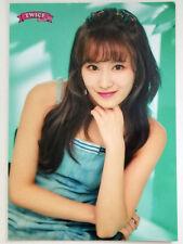 TWICE JAPAN Candy Pop Hi-Touch Official Photocard - 6x4 - Sana II