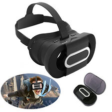 Folding VR 3D Glasses Google Virtual Reality Goggles Headset for Galaxy S7 Edge