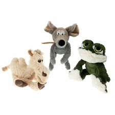 "Multipet Etch a Pet Plush Filled Dog Toy, 9"" Free Shipping"