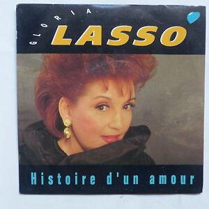 GLORIA LASSO Histoire d un amour JD 460532
