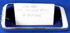 1946 1947 1948 Desoto NOS MOPAR Passenger Tail Light Lamp Lens Bezel