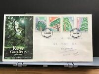 U.K 1990 Kew Gardens First Day Cover  stamp cover R31580